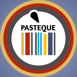 Logo Pastèque